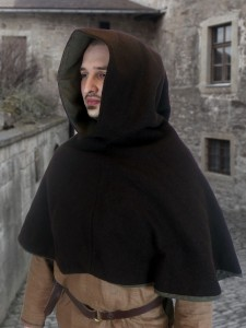 Mode des Mittelalters