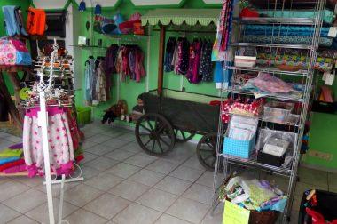 Stoffe shoppen in Goldenstedt