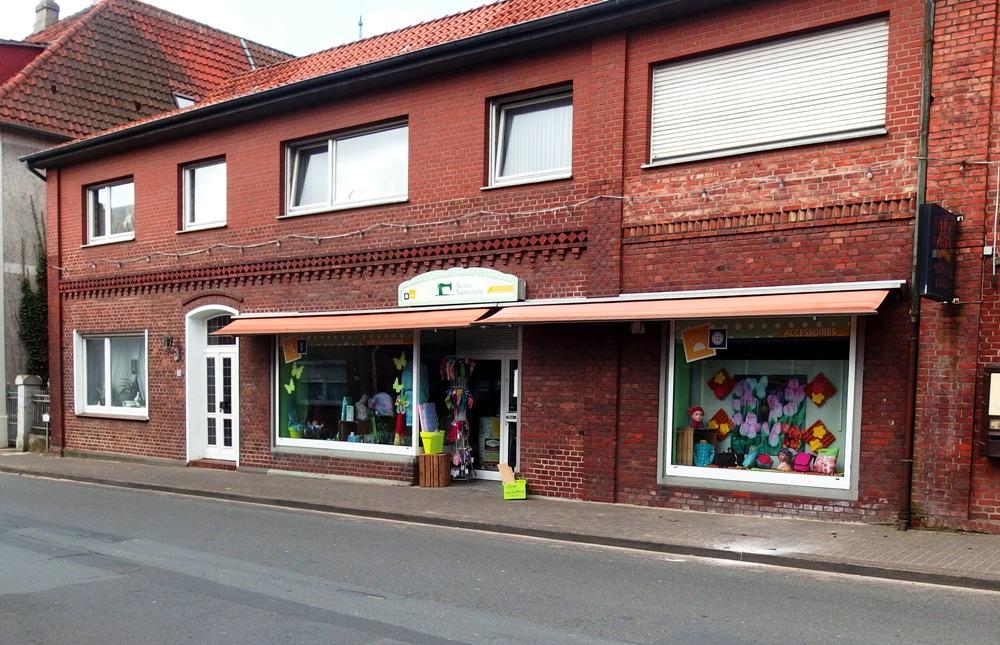 """""""Nicoles Nadelstiche"""" in Goldenstedt"""