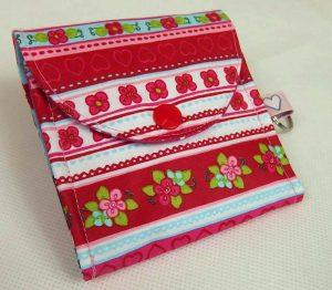 Ein Portemonnaie für Kinder