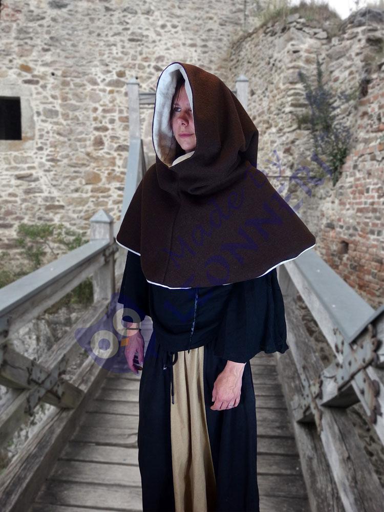 Mittelalterliche Gugel