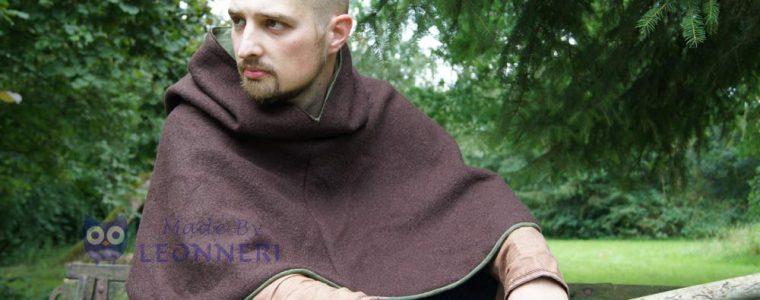 Kleidung für den Mittelaltermarkt