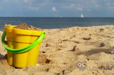 Ein Tag am Meer …