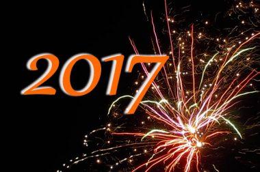 Start in ein neues Jahr
