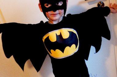 Helau und Alaaf … ein Batman muss her