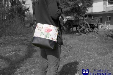 Eine neue Tasche…